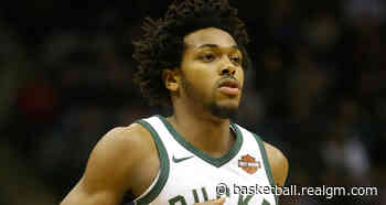 Rockets Agree To Sign Sterling Brown On One-Year Deal