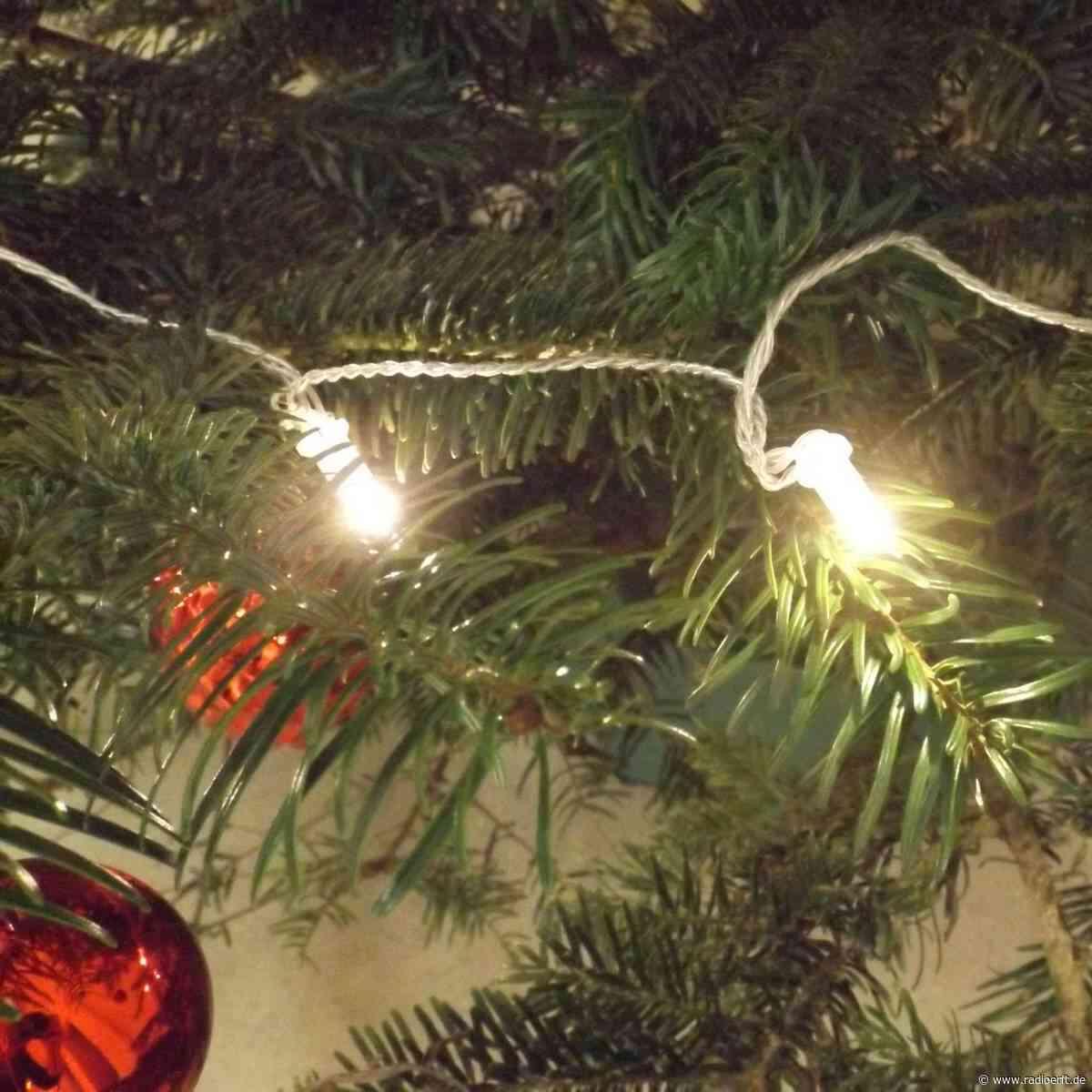 Wesseling: Weihnachtswunschbaum-Aktion startet - radioerft.de
