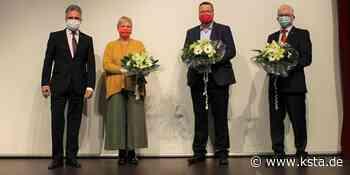 Wesseling: Peter Nep wird Stellvertreter – Vierter Bürgermeister kostet 5634 Euro im Jahr - Kölner Stadt-Anzeiger
