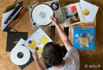Val-de-Marne. Choisy-le-Roi : recevez chaque mois une sélection de vinyles surprise ! - actu.fr