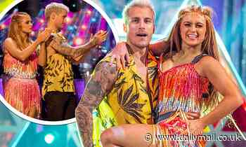 Strictly viewers are left shocked after Maisie Smith faces the dance-off AGAIN