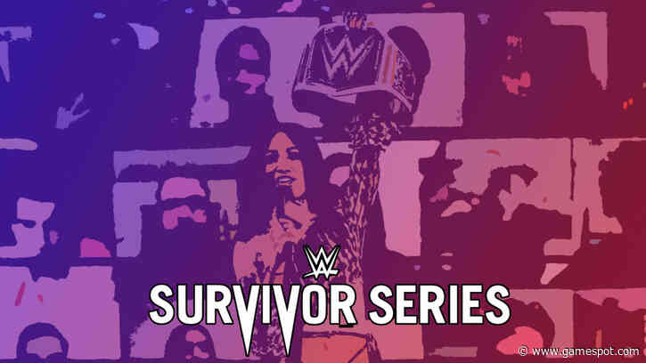 WWE Survivor Series 2020 Live Updated Results: Raw Vs. Smackdown For Brand Supremacy