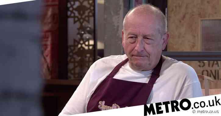 Coronation Street spoilers: Geoff Metcalfe's shock exit storyline revealed?