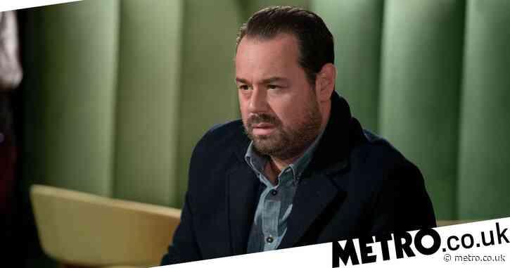 EastEnders spoilers: Mick Carter falls under child abuser Katy Lewis' spell