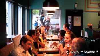 Varedo, ristorante con tavoli troppo vicini non rispetta le norme anti Covid: multato - MBnews