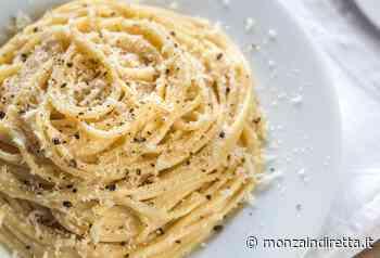 Varedo appuntamento con la cucina romana - Monza in Diretta - Monza in Diretta