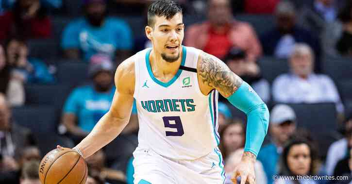 NBA Free Agency: Willy Hernangomez agrees to one-year deal with New Orleans Pelicans