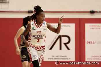 A1 – Empoli senza problemi, Battipaglia non pervenuta - Basketinside