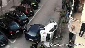 Incidente a Battipaglia: due donne in ospedale, si indaga - SalernoToday