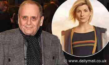 Sylvester McCoy reflects on his 'dark' Doctor Who run - and reveals thoughts on 21st century Doctors