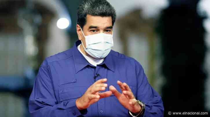 Maduro oficializó la flexibilización de la cuarentena durante diciembre