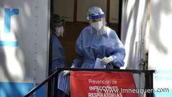 Informaron otros 114 casos de coronavirus en Neuquén - LM Neuquén