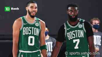 Celtics fans should love this Jayson Tatum quote about Jaylen Brown