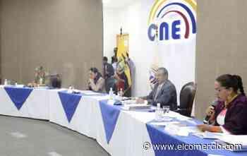 CNE dice que no dará paso a inscripción de candidatura de Álvaro Noboa