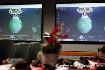 Sorry, Grinch. Virus won't stop NORAD from tracking Santa - Rimbey Review