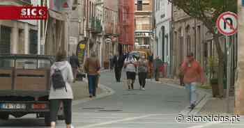 Covid-19 em Aveiro. Concelhos mais a norte do distrito são os mais preocupantes - SIC Notícias