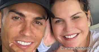 Katia Aveiro - A resposta a quem a acusa de viver às custas de Cristiano Ronaldo - Nova Gente