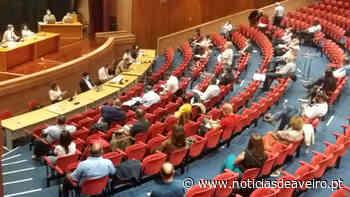 """Aveiro / Capital Europeia da Cultura: Ribau acusa PS de fazer """"número de circo"""" - Notícias de Aveiro"""
