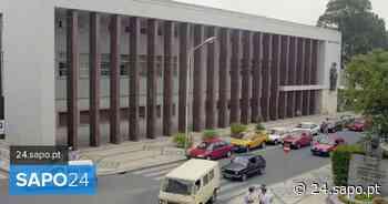 Cinco militares da GNR condenados em Aveiro a penas suspensas por crimes de tortura - SAPO 24