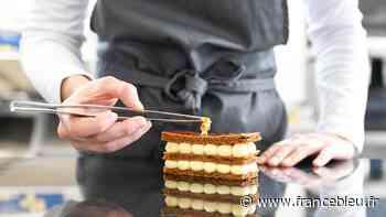 La nouvelle éco : une jeune cheffe pâtissière ouvre sa boutique à Beaune en pleine crise sanitaire - France Bleu