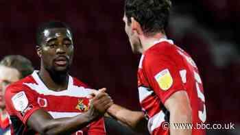 Doncaster Rovers 1-1 Sunderland