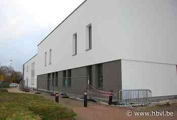 Gemeentehuis even dicht door renovatie (Zonhoven) - Het Belang van Limburg Mobile - Het Belang van Limburg