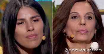 'La Casa Fuerte': El tremendo zasca de Isa Pantoja a Sonia Monroy - Lecturas