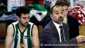 68-99. El Joventut sigue fuerte ante un Gipuzkoa Basket en caída libre - Mundo Deportivo