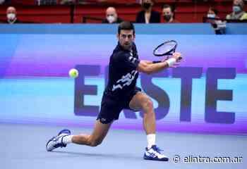 El fuerte mensaje de Djokovic para Zverev tras la acusaciones por violencia de género: «Te lo deseo» - El Intra Sports