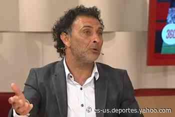 """Leonardo Astrada sobre el carácter explosivo de Marcelo Gallardo: """"Pega fuerte el Muñeco"""" - Yahoo Deportes"""