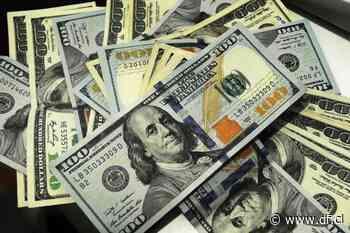 El dólar termina la semana al alza pese al fuerte avance del cobre ¿Qué pasó entonces? - Diario Financiero