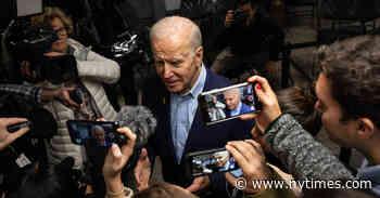 Get Me Meacham! Biden Brings Back the Media's Good Old Days