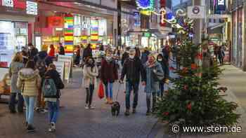 News zum Coronavirus: Spahn schlägt neues Konzept für Schulen vor - STERN.de