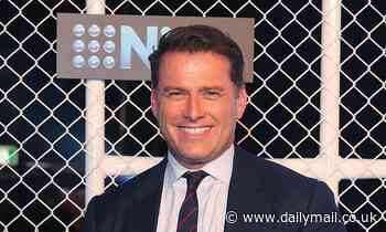 Nine refuse to deny Today host Karl Stefanovic is 'in secret talks' to be the network's new CEO