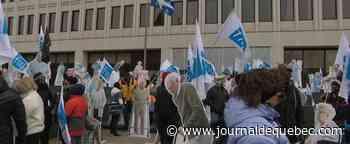 La FIQ presse Québec d'adopter une nouvelle convention collective