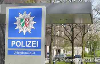 Polizei Bochum: Die Polizei sucht Zeugen nach einem Raub in Herne - Herne - Lokalkompass.de