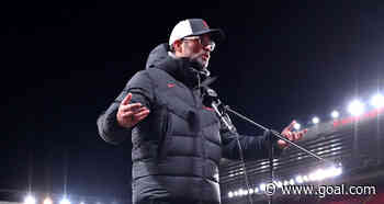 'I'll go really nuts!' - Liverpool boss Klopp lashes out in extraordinary rant at broadcasters