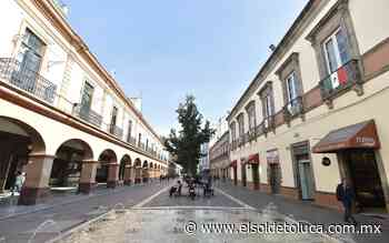 Naucalpan y Toluca entre los municipios que concentran la economía mexiquense - El Sol de Toluca