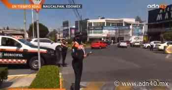 Regresan las multas electrónicas en Naucalpan - ADN 40