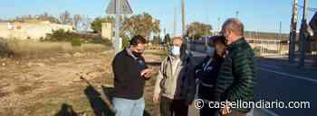 VOX busca soluciones para el Barranco del Sol - Castellón Diario. Periódico Digital. Noticias de Castellón