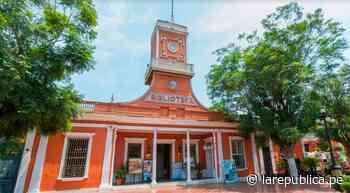 Municipalidad de Barranco abre nuevamente sus puertas al público - LaRepública.pe