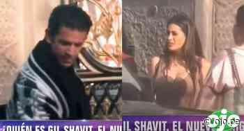 Magaly revela que Michelle Soifer se mudó a casa de Barranco y maneja lujoso auto de Gil Shavit│VIDEO - Diario Ojo