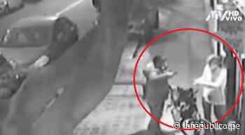 Barranco: mujer sufre robo de sus pertenencias y ladrones le vacían sus cuentas bancarias | Delincuencia - LaRepública.pe