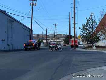 Reno Fire Department: One Person Treated for Chemical Burns, Valley Road Now Open