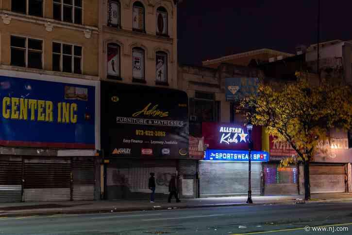 Newark's 10-day coronavirus lockdown is an urgent advisory, not an order, city official says - NJ.com