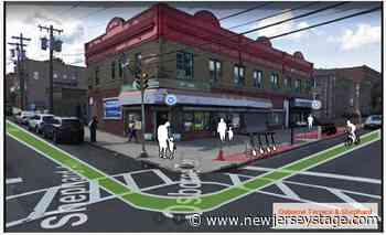 City Of Newark Begins Planning For NewarkGo City Bike & Scooter Program - New Jersey Stage
