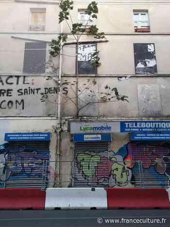 Un immeuble toujours à vif - Ép. 2/2 - 18 novembre 2015 – L'assaut de Saint-Denis - France Culture