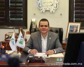 Reconocen a Nuevo Laredo por acciones de lucha contra Covid-19 - La Jornada