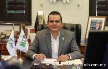 Reconoce Federación a Nuevo Laredo por hacer las cosas bien ante Covid - El Mercurio de Tamaulipas