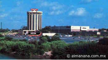 Centro de Laredo; la nostalgia de lo que un día fue (FOTOS) - El Mañana de Nuevo Laredo